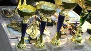 видео В Сокалі відбудуться змагання з міні-футболу серед жіночих команд