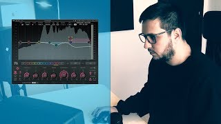 Rap Vocals De-essing | Using dynamic EQ ( Waves F6 )