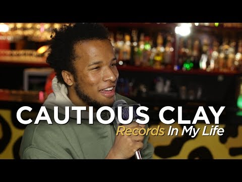 Cautious Clay - Records In My Life (2019 Interview) Mp3