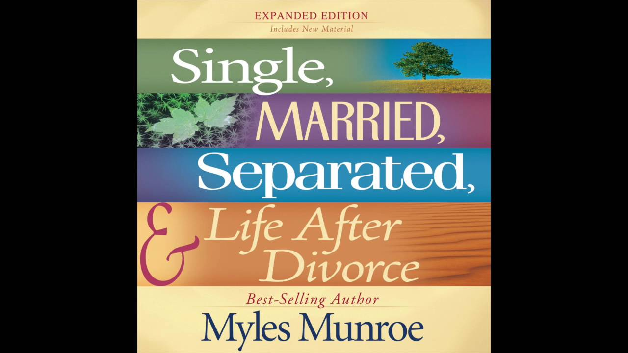 dating and waiting myles munroe