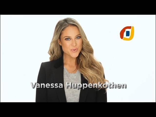 Castel: Síguenos en las Redes Sociales con Vanessa Huppenkothen
