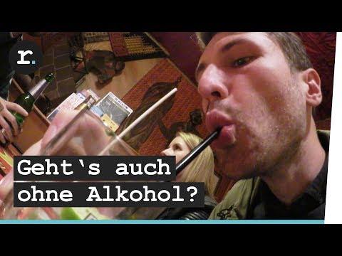 14 tage ohne alkohol