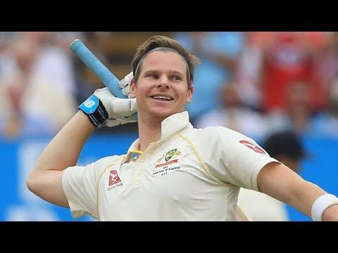 Top 10 ICC TEST Cricket Batsmen Rankings 2017