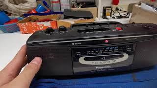 Panasonic RX-FS22 [JAPAN 100V]