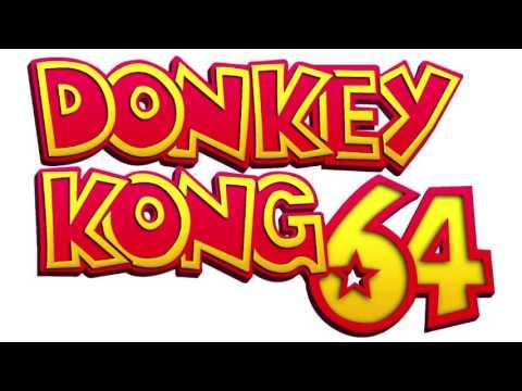 DK Rap (JP Version) - Donkey Kong 64