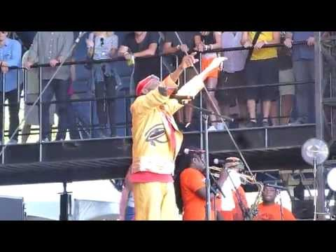 Jimmy Cliff - The Harder They Come - 2014 ACL Festival