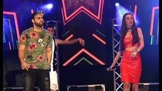 JULIAS & NIKOLETA - СТИГА/ BG MUSIC FESTIVAL 2018