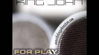 King John - Introduction