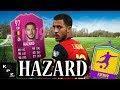 DME SBC [HAZARD FUTTIES RECÉM-CHEGADO] MAIS BARATO FIFA 19