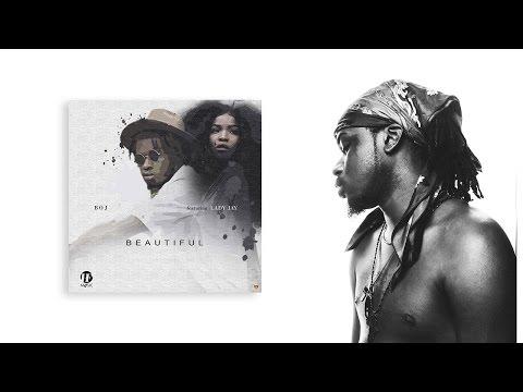 BOJ - Beautiful (Official Audio) ft. Lady Jay