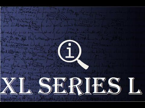 QI XL Season L Episode 1 - L-Animals