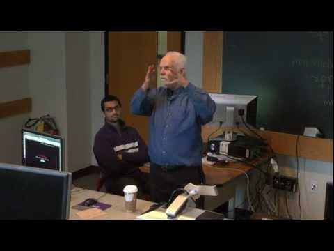 Statistical Models in Julia (Doug Bates)