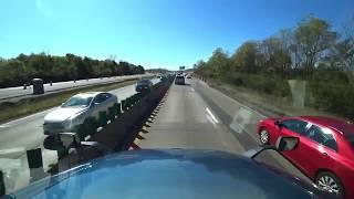 October 12-19/781 Trucking. Columbus Ohio