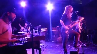 Monster Truck - Righteous Smoke → The Lion (Houston 05.03.16) HD