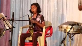 Ek Dantay By Aachal Vikas Mhatre-Balkum Band