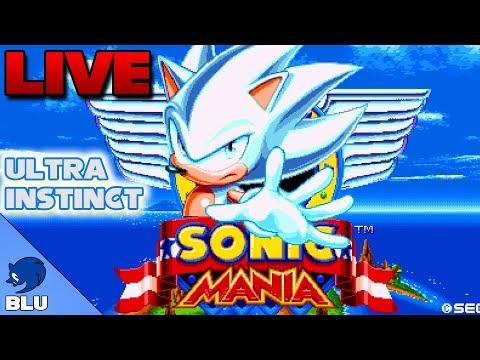 ¡Sonic Ultra Instinct Mastered LIVE!