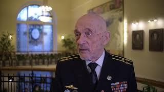 Итоги международной конференции, посвященной  75-летию морского сражения у мыса Нордкап