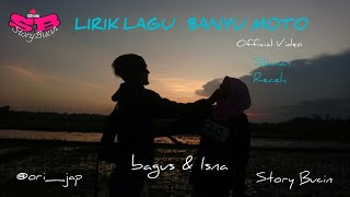 Download LIRIK LAGU SLEMAN RECEH - BANYU MOTO | Official Video