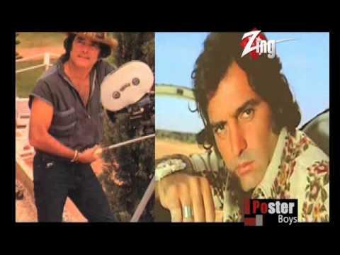 The Stylish Feroz Khan
