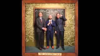 The Lonesome Trio - Appalachia Apologia