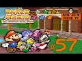 Let's Play! - Paper Mario: The Thousand-Year Door Part 57: Last Chance To Shower