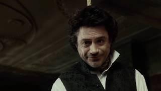 Шерлок Холмс Ватсон с супругой в квартире Холмса Секрет спасения Блэквуда