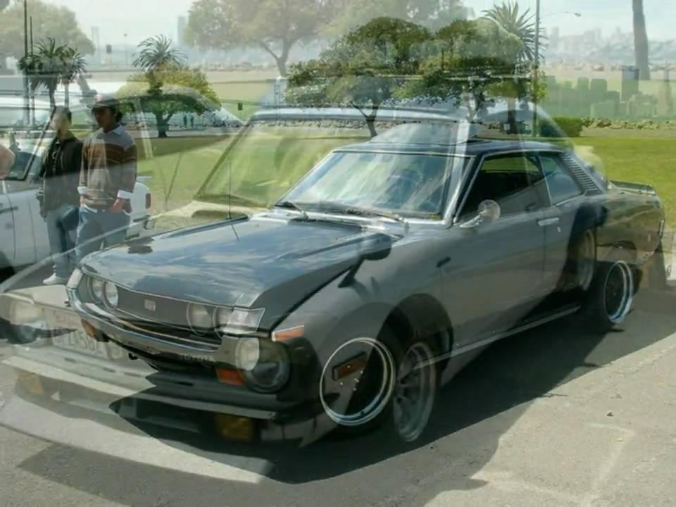 NORTHERN CALIFORNIA OLD SCHOOL JAPANESE CAR MEET ...