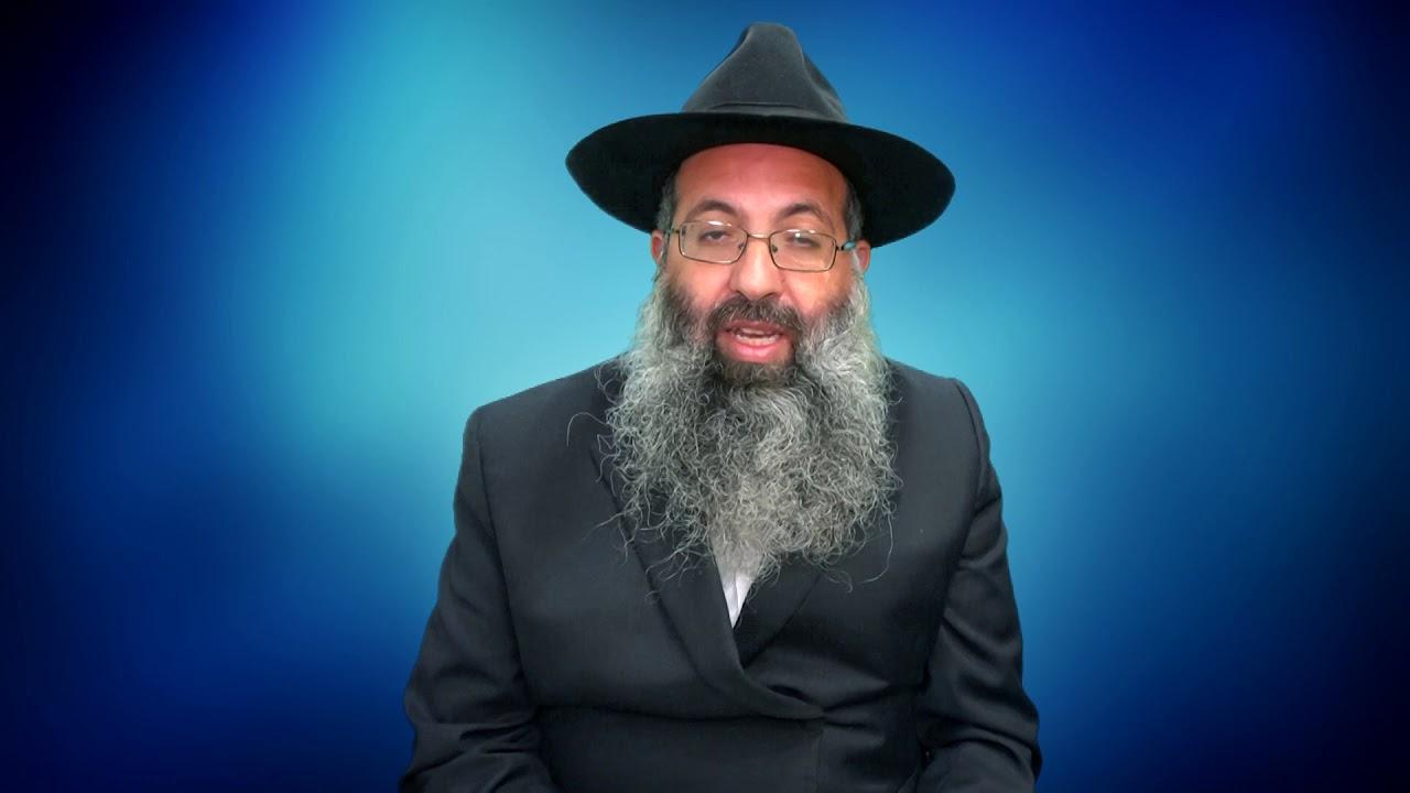 הרב מאיר גבאי - חובת הלבבות | שיעור 26