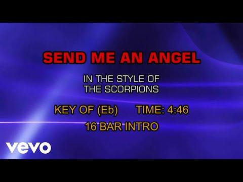 Scorpions - Send Me An Angel (Karaoke)