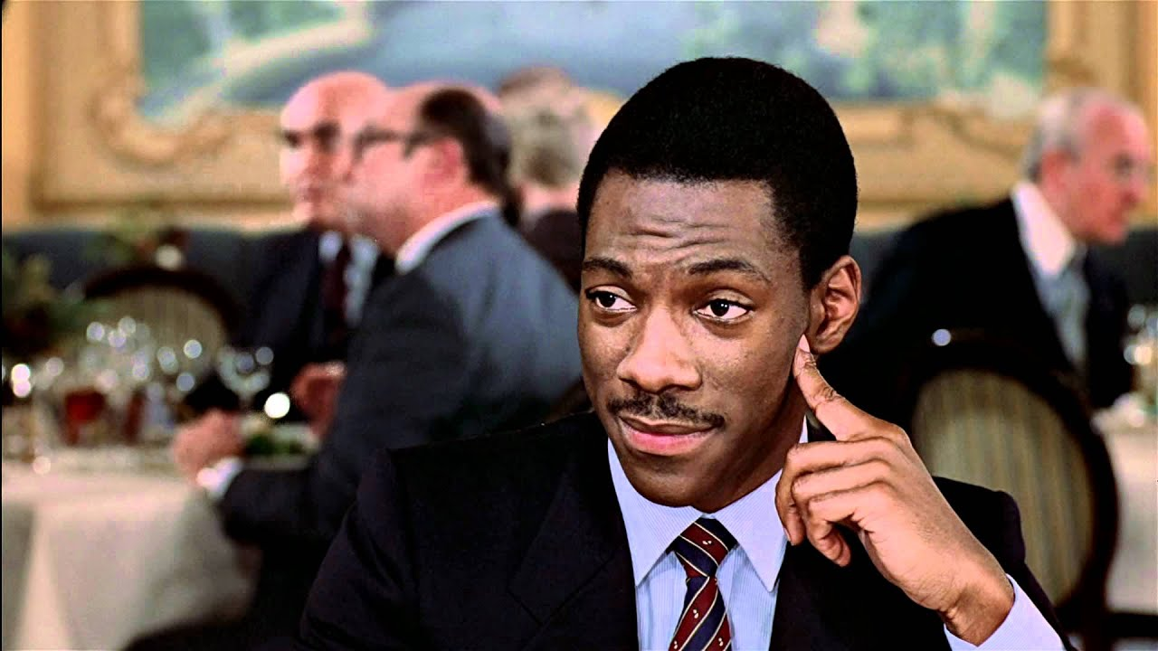 trading places movie review Certified fresh movies and tv shows are certified fresh with a steady tomatometer of 75% or higher after a set amount of reviews (80 for wide-release movies, 40 for limited-release movies, 20 for tv shows), including 5 reviews from top critics.