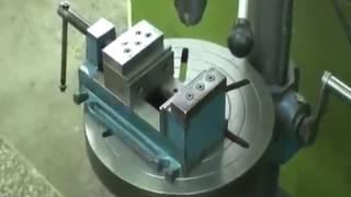 BC005 機械基礎實習 操作教學影片 CH05