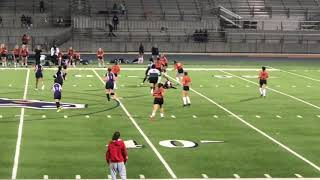 ERHS (Eastvale)Girls Rugby 1/11/19 Game Film