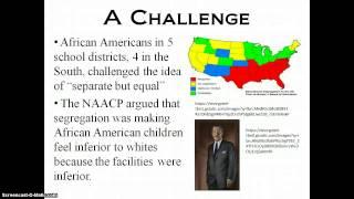 Brown v. Board of Education, Topeka, Kansas