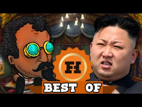 BEST OF STEREOTYPES - Best Of Funhaus April 2017