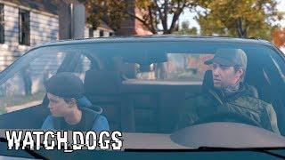 WATCH DOGS : Salvando o Sobrinho Jackson de Eiden Pearce - #19 (PS4)