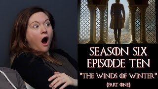 "Hogwarts Reacts: Game of Thrones S06E10 - ""The Winds of Winter"" (part one)"