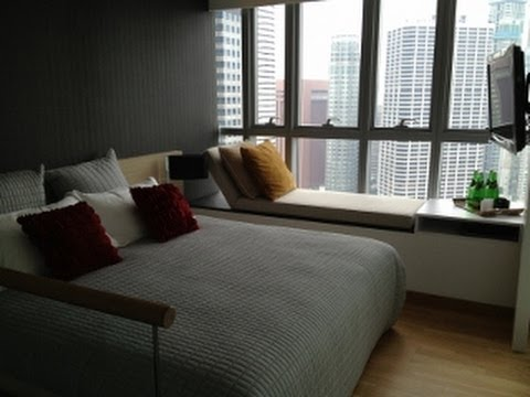 City Condos for Rent for Singapore Expats - THE CLIFT at Tanjong Pagar   EnterSingapore.info