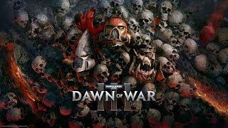 Warhammer 40,000: Dawn of War III 戰鎚:破曉之戰 3【PC中英文版】