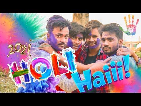 Happy Holi   Holi 2021   Holi special   Comedy week   CW   