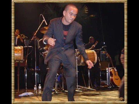 Yuri Buenaventura - Cuanto Te Debo