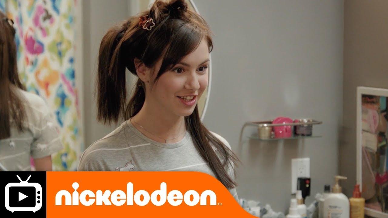 Download I Am Frankie | Frankie's Human Fails | Nickelodeon UK