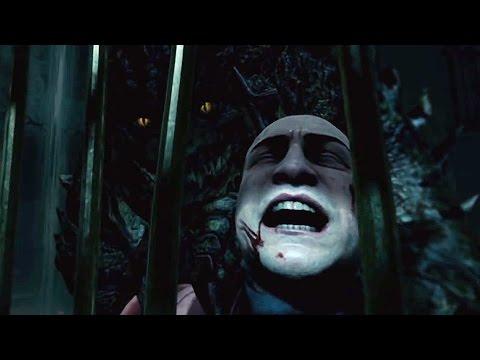 ENFRENTANDO EL PINGUINO Y KILLER CROC EN REALIDAD VIRTUAL!! | Batman: Arkham VR en Español (PSVR) #2