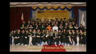 Q-TECH BPO STI GRADUATION 2008  4