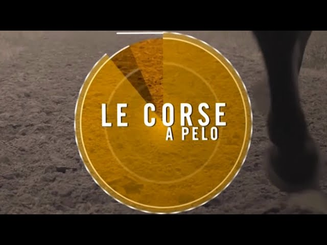 CORSE A MOCIANO 04-05-2021