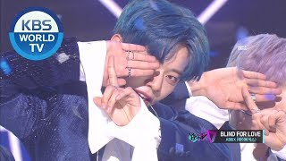 AB6IX (에이비식스) - BLIND FOR LOVE [Music Bank / 2019.10.11]