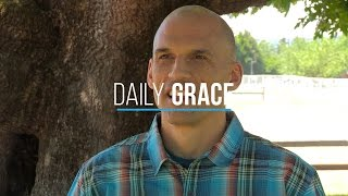 Facing Death Because of Cancer - Daily Grace 170
