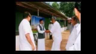 Perodinu marupadi (Abbaas faisi vazhikkadavu - Thareeqath) PART - I