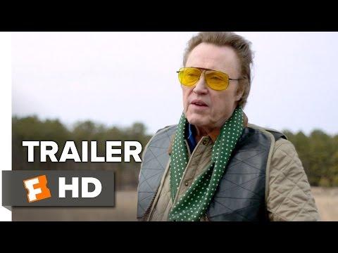 One More Time TRAILER 1 (2016) - Christopher Walken, Amber Heard Movie HD
