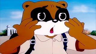 LITTLE BEAR | A Dangerous Game | Full Episode 22 | Cartoon Series For Kids | English
