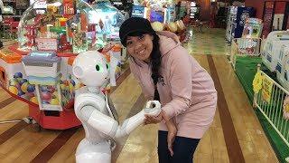 Como vim parar no Japão - (Carla Kobayashi _ Viver no Japão)